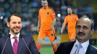 Erdoğan damadı Albayrak ve Turhan'a neden yeter dedi?