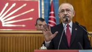 Avukatıyla aralarında geçen tazminat diyaloğunu anlatan Kılıçdaroğlu'nun sözleri ayakta alkışlandı