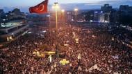 Gezi döneminde FETÖ gazeteleri ne manşetler attı?
