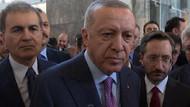 Erdoğan yeni darbe sorusuna sert çıktı!