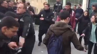 İstanbul Üniversitesinde öğrencilere özel güvenlik terörü