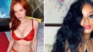 Porno sektörüne transfer olan Hollywood yıldızları