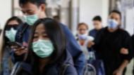 Kıbrıs'ta korona virüsü alarmı