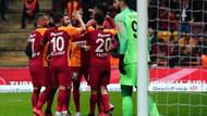 Süper Lig son dakika: Galatasaray: 4 - Kayserispor: 1 (Maç sonucu)