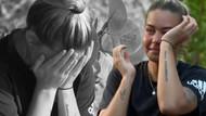 Survivor'da Aycan gözyaşlarına boğuldu
