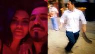 Ebru Polat'ın yeni sevgilisi Gezi'deki palalı saldırgan Sabri Çelebi çıktı