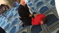 Londra'da camide namaz kılan din görevlisi bıçaklandı