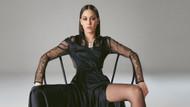 Melisa Şenolsun: Oyunculuk özgürleştirir