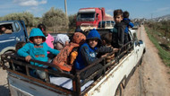 Rusya'dan Türkiye'ye çağrı: Sivillerin Suriye'nin diğer bölgelerine geçişine izin verin