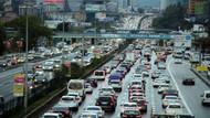 Hafta sonu İstanbul karışacak! İşte kapalı yollar