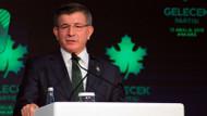 Davutoğlu: Patriotlara başvurmak çelişkilerin en büyüğüdür