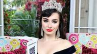 Güzellik kraliçesini çıplak fotoğrafları yaktı! Yarışmadan diskalifiye ettiler
