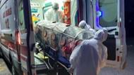 KKTC'de corona virüsü şüphesi! Bir kişi hastaneye kaldırıldı