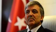 Abdullah Gül'den Bakan Soylu'ya Gezi olayları yanıtı