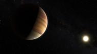 Gökbilimciler bir yılı 18 saatte tamamlayan bir gezegen keşfetti