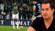 Acun'un Jailson'dan ricası: Fenerbahçe'yi seviyorsa bir an önce gitsin