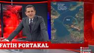 Fatih Portakal'dan Erdoğan'a: Koskoca Okluk Koyu'nu neden kapattınız?