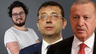 Fenomen Ata Benli, Erdoğan ve İmamoğlu yalanıyla polislere iftira attı! Ardından özür diledi