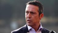 Ali Koç'tan istifa çağrılarına cevap