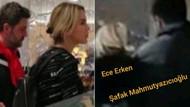 Ece Erken'in sevgilisi Şafak Mahmutyazıcıoğlu'ndan yasak aşk açıklaması