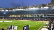 Galatasaray'dan Fenerbahçe için suç duyurusu