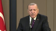 Erdoğan soru sorulmasına sinirlendi: FOX önce gazete olsun!