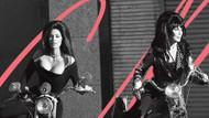 Kim Kardashian, Cher ve Naomi Campbell'den büyüleyen fotolar