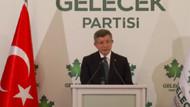 Davutoğlu'ndan Bahçeli'ye HDP yanıtı: Herkesle konuşuruz