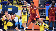 Son Dakika: Galatasaray Fenerbahçe'yi 9 sene sonra geçti