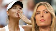 Maria Sharapova'nın çöküş hikayesi! İstanbul'da evlenecekti