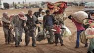 Türkiye'den flaş karar: Suriyeli mültecilere Avrupa kapıları açıldı