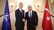 Türkiye ile NATO arasında kritik görüşme!