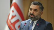 RTÜK Başkanı Şahin: Durum milli bir mesele, sorumlu yayıncılık yapılmalı