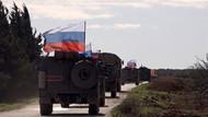 Rusya'dan ilk açıklama: Türk birliklerinin olduğu yere saldırı düzenlemedik