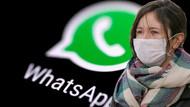 WhatsApp gruplarında maske için açık arttırma düzenlenmeye başladı