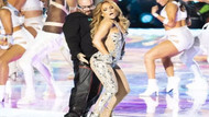 Lopez ve Shakira'nın şovlarına şikayet yağdı