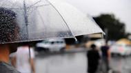 Yağışlı hafta sonuna dikkat! Hafta sonu hava durumu...