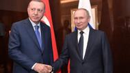Erdoğan ve Putin'in görüşme tarihleri belli oldu