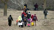 Bakan Soylu sınırdan ayrılan göçmen sayısını açıkladı