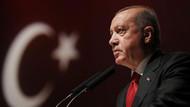 Cumhurbaşkanı Erdoğan'dan birlik beraberlik mesajı