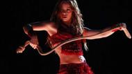Super Bowl'da Shakira ve Jennifer Lopez rüzgarı esti