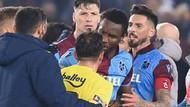 Trabzonsporlu Obi Mikel'e sosyal medya üzerinden ırkçı saldırı