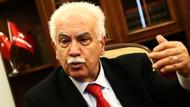 Doğu Perinçek: ABD ve İsrail'e fırsat vermemek için Suriye ile doğrudan ilişki kuralım