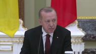 Cumhurbaşkanı Erdoğan: Şehit sayısı 8'e çıktı