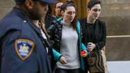 Sapık yapımcı davasında flaş gelişme: Genç kadın kriz geçirdi
