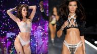 Bella Hadid'den Victoria's Secret'a taciz suçlaması