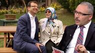 Abdulkadir Selvi: Ekrem İmamoğlu'nun annesinin ellerinden öpüyorum