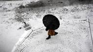 Meteoroloji'den İstanbul için kar ve fırtına uyarısı