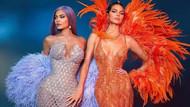 Kylie Jenner ve Kendall Jenner'dan ortak koleksiyon