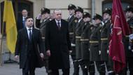 Erdoğan'ın Ukrayna'da verdiği selam Rusya basınının gündeminde